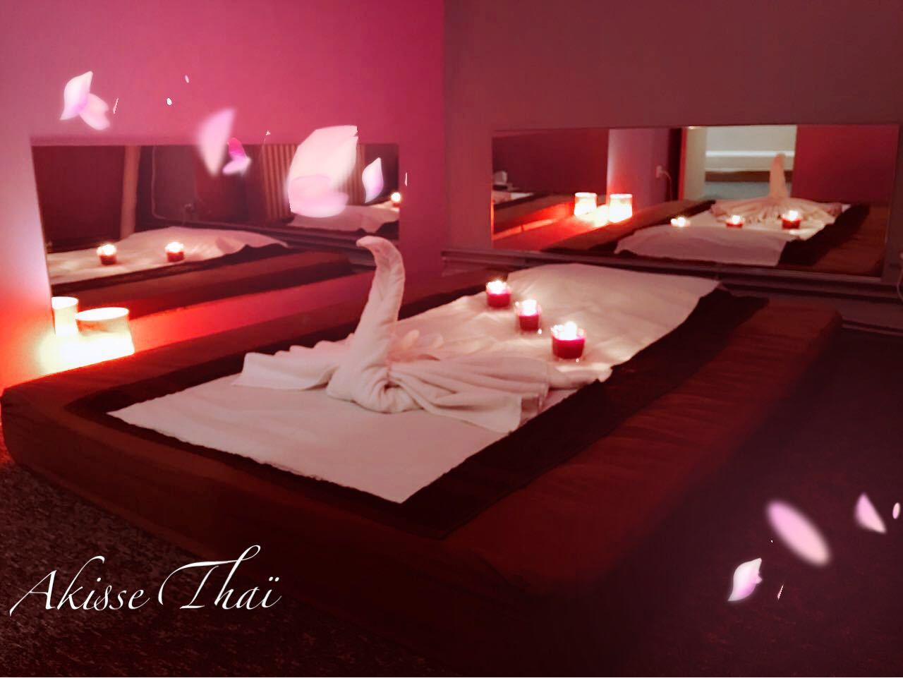 Akisse tha spa massages naturistes et sensuels paris 75005 - Salon massage naturiste paris 8 ...