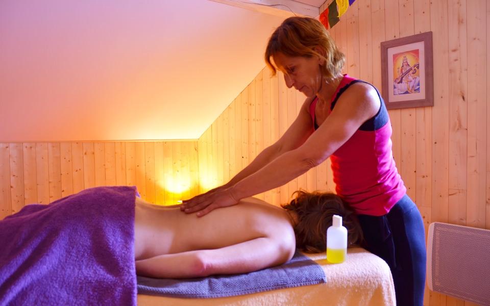 Salon de massage gare de lyon