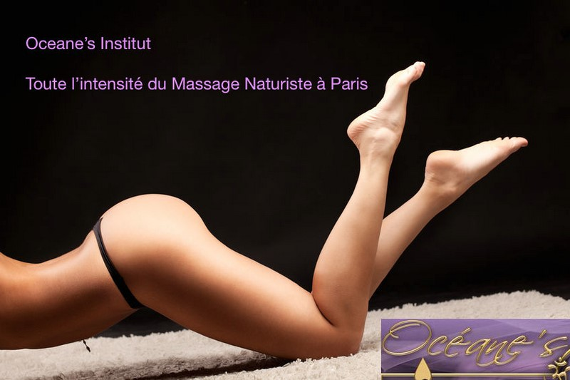 avis massage naturiste Chatou