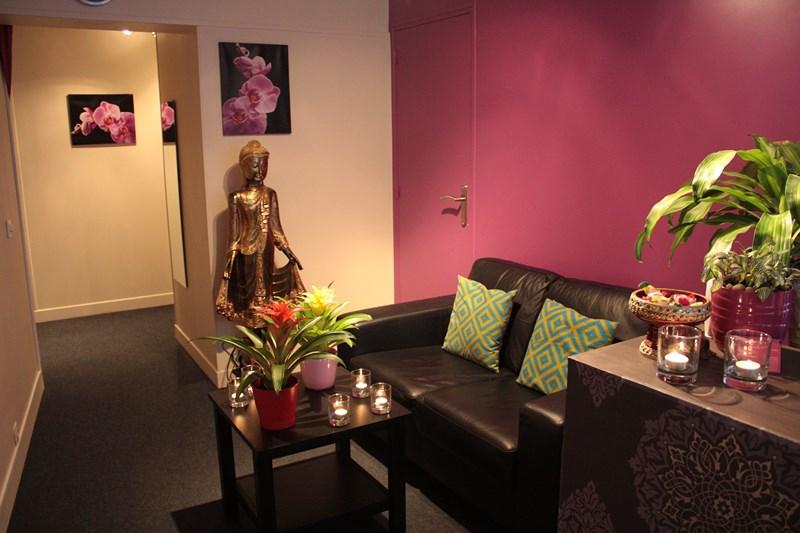 Bangkok spa massages naturistes et sensuels paris 75014 - Salon massage naturiste paris 8 ...