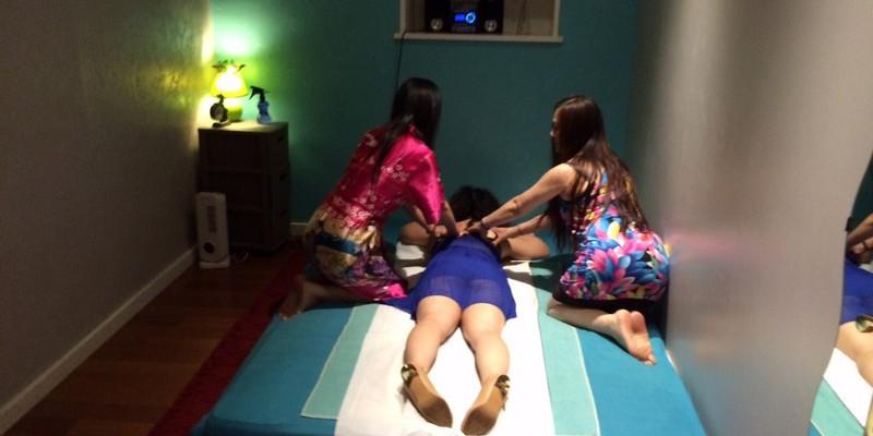 Salons de massages naturistes et sensuels dans le 14eme - Salon de massage paris finition ...