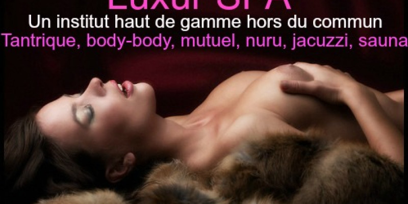 pornot massage naturiste loiret