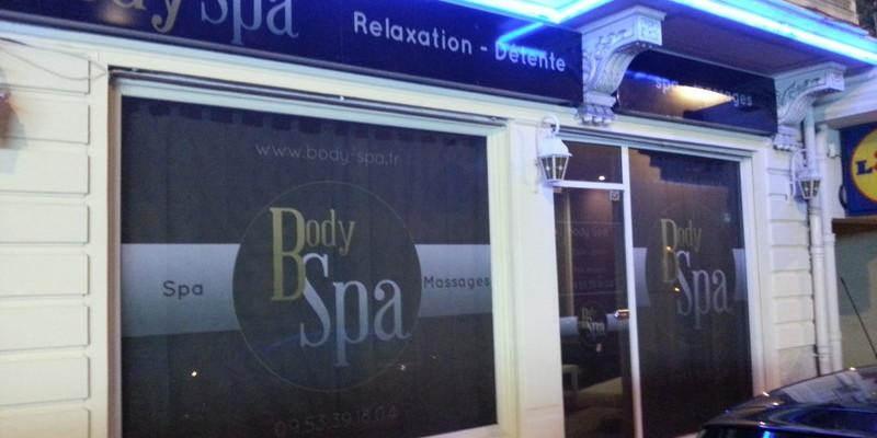 Body spa massages naturistes et sensuels nice 06000 for Salon naturiste