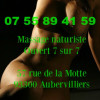 nuru massage Alfortville