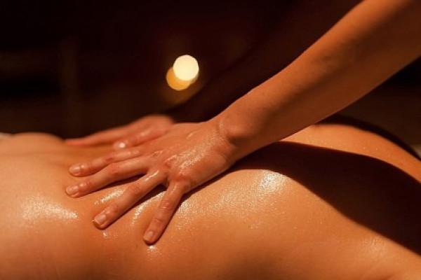 сексуальный массаж для мужа и жены сюжеты